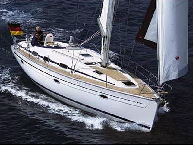 Marja Bavaria 39 Cruiser