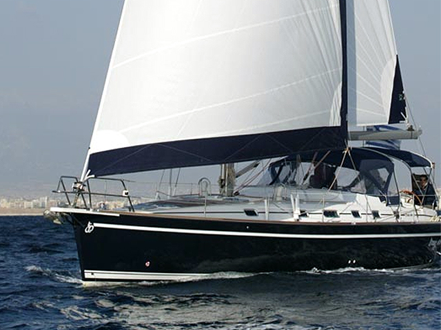 Alexandria (58.4) Ocean Star 56.1 - 5 cabins