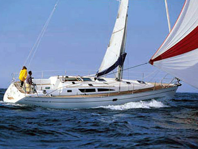 VIOLA ( new sails) 5