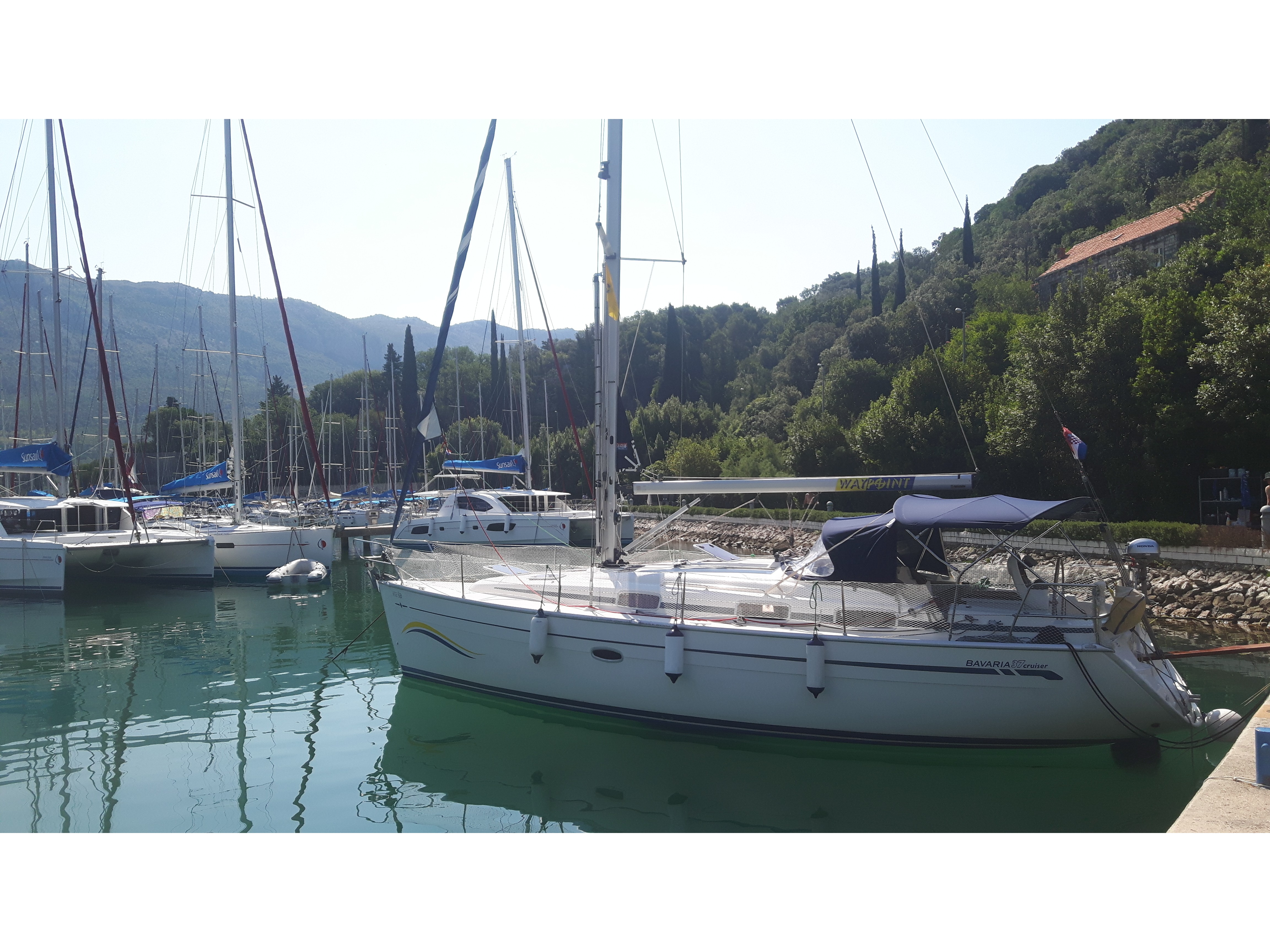 Mare Bavaria 37 Cruiser