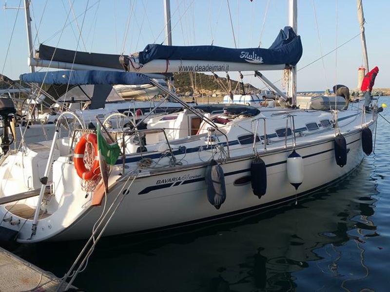 Malice Bavaria 46 Cruiser