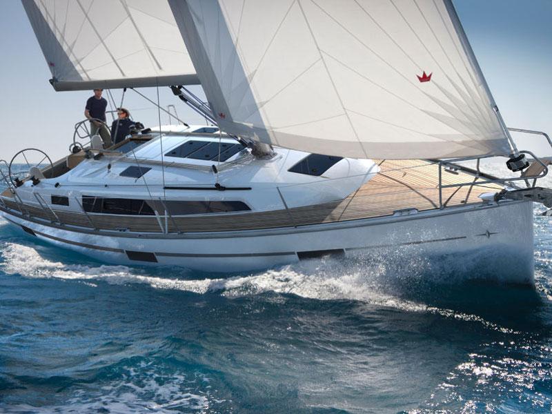 Orpheus Bavaria 37 Cruiser