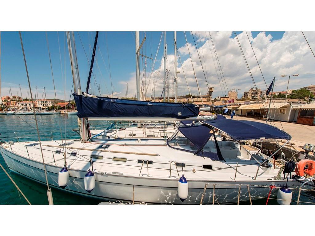 Marla Cyclades 50.5