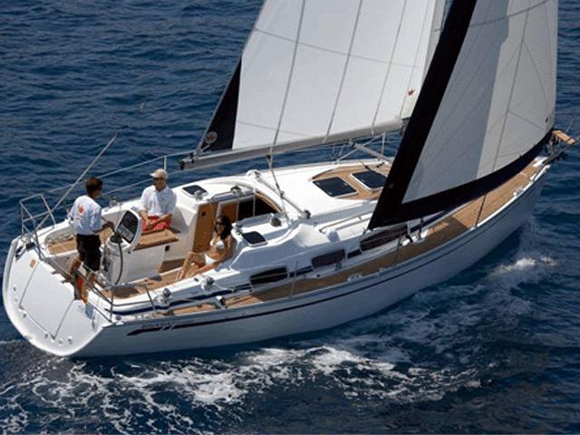 Achi Bavaria 31 Cruiser