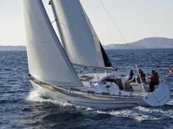 Marge ( in water from 2012 ) Bavaria 38 Cruiser