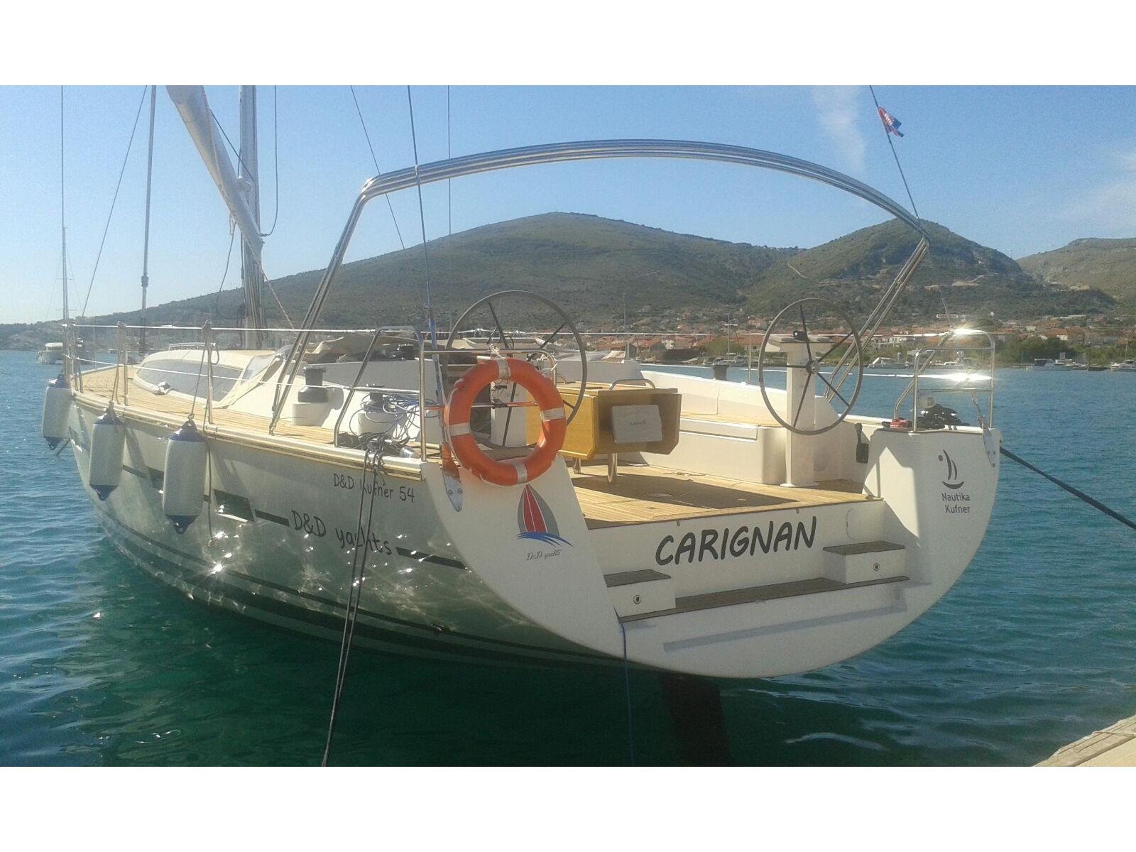 Carignan 2
