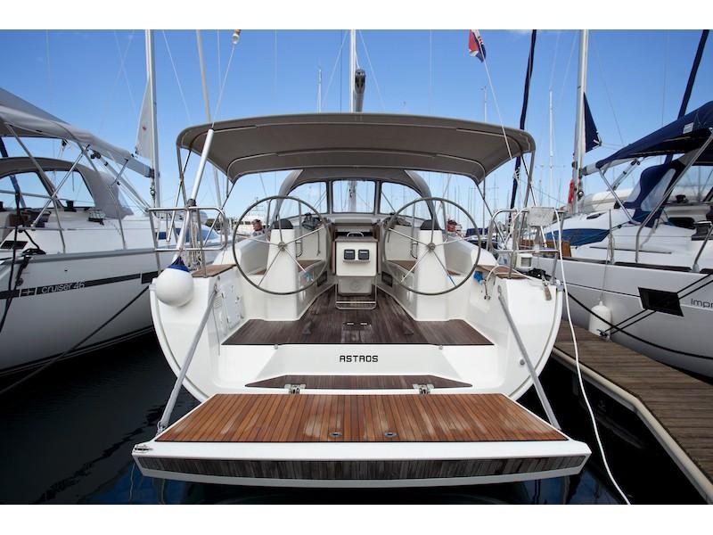 2018-09-22, PLEASURE ( 2017 sails) (PLEASURE ( 2017 sails)) za 950 EUR