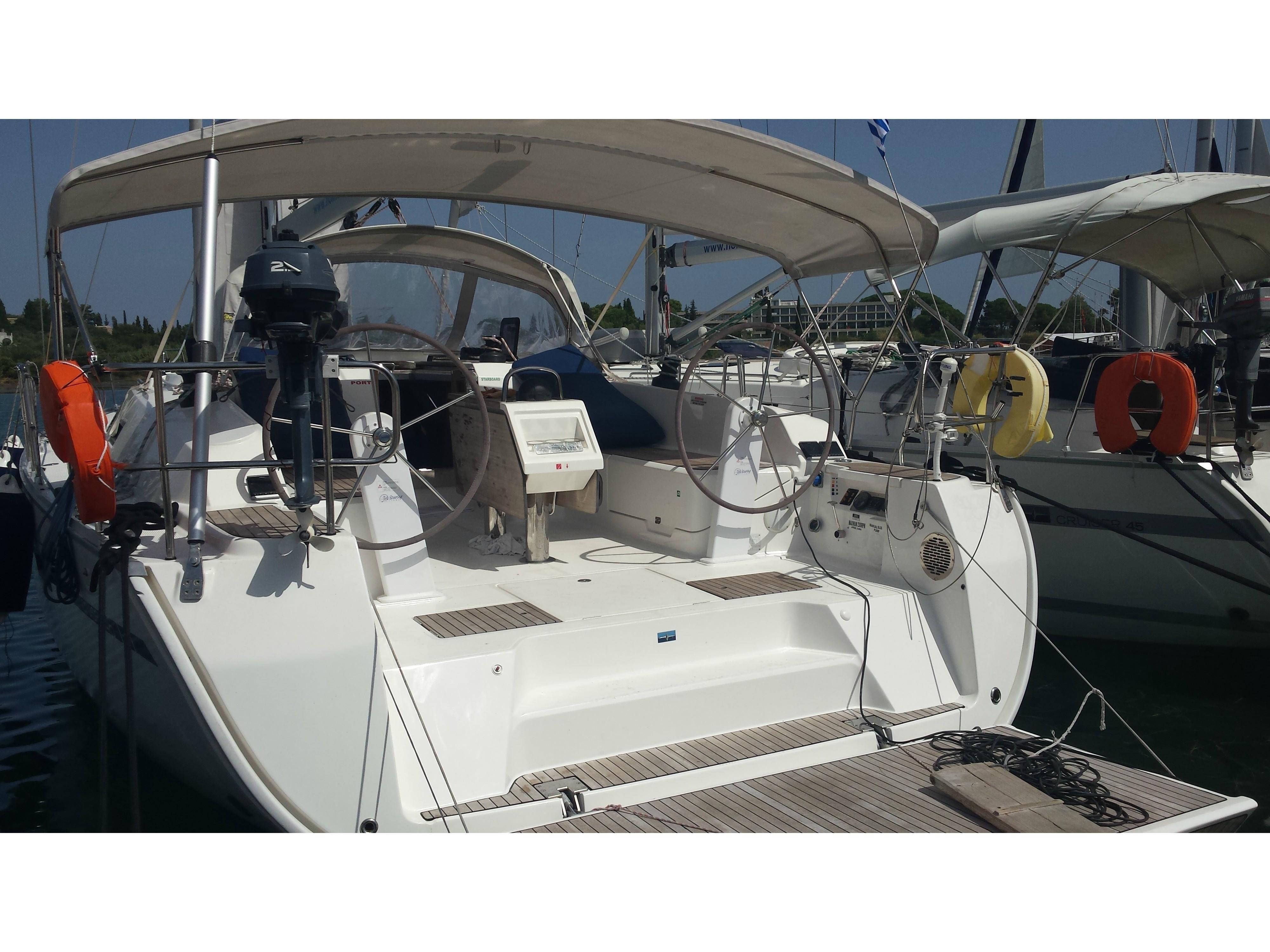 Thalia Bavaria Cruiser 46