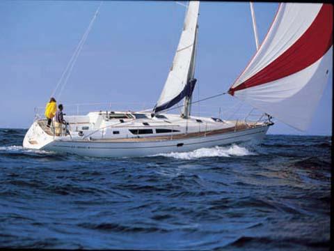 VIOLA ( new sails) 4
