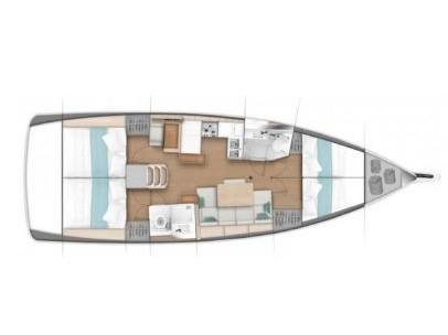 indira - Plan image