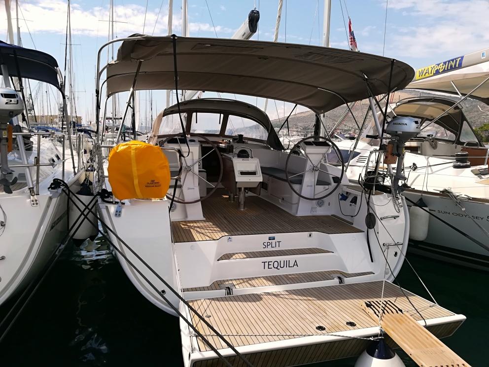 Tequila Bavaria Cruiser 46