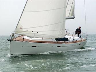 SAPHISO II Beneteau Oceanis 43