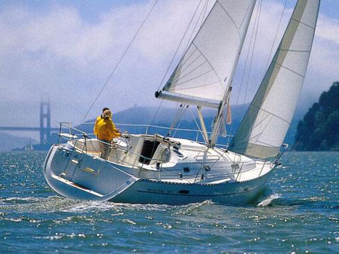 Luce ( refit 2016 ) Oceanis 331