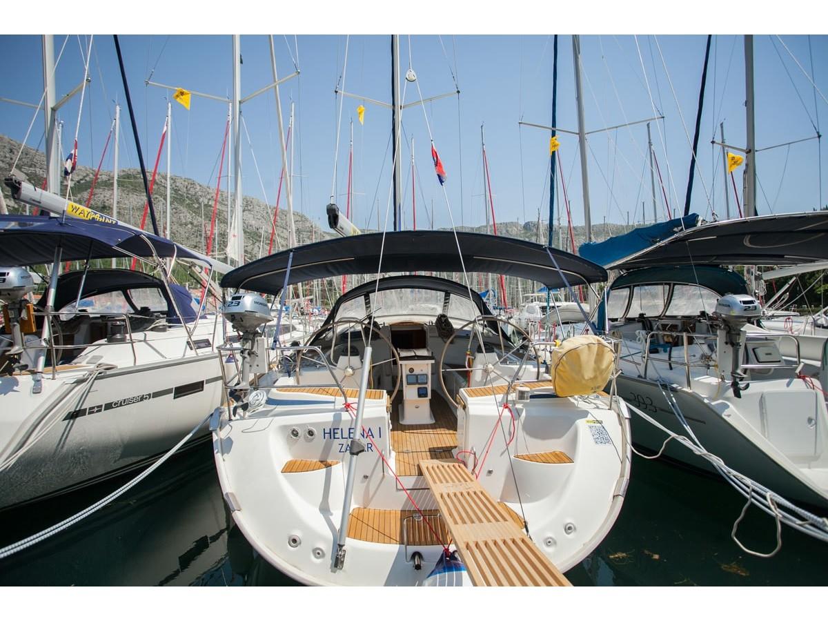 Helena 1 Bavaria 50 Cruiser