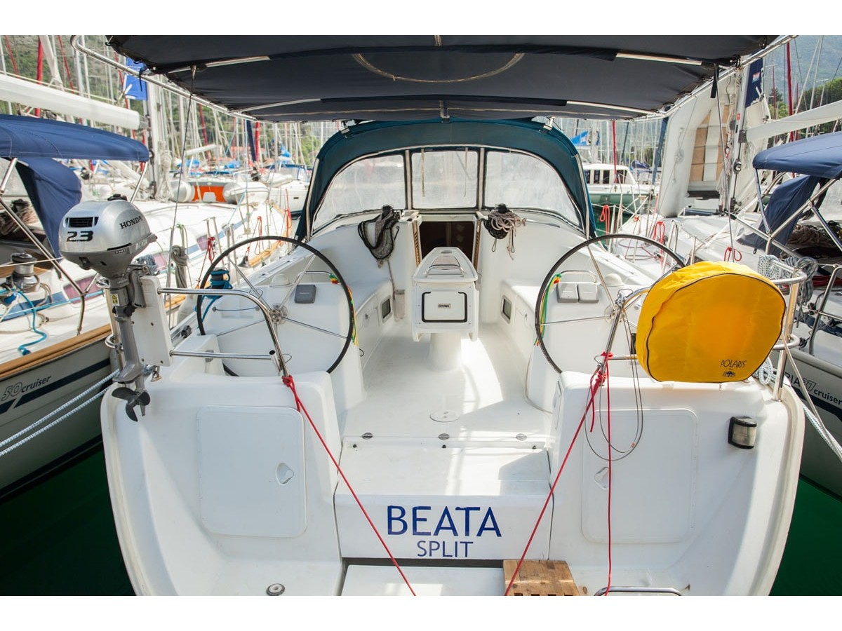 Beata Cyclades 39.3