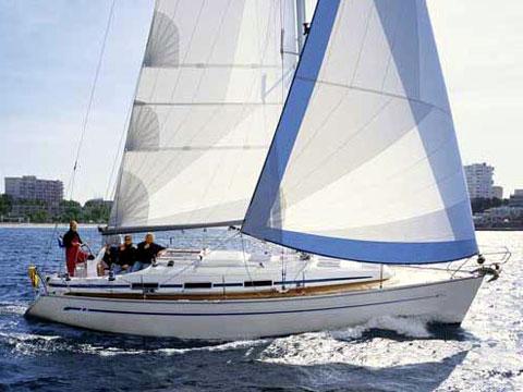 Diana Bavaria 36 Cruiser