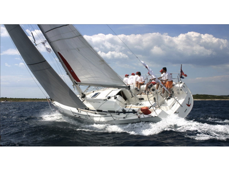 Saint Martin Bavaria 42 Match