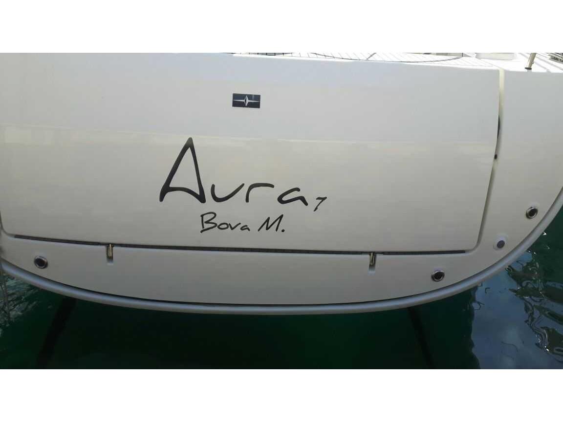 Aura7 Bavaria Cruiser 51