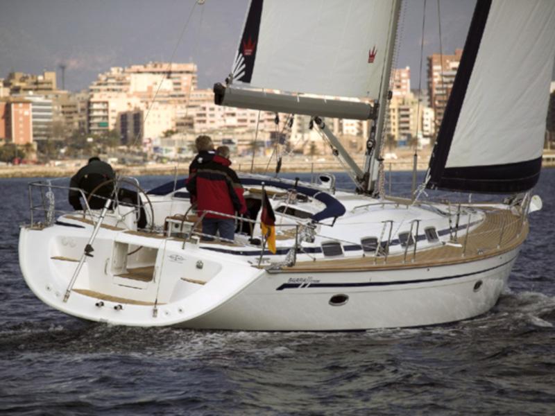 Smile Bavaria 50 Cruiser