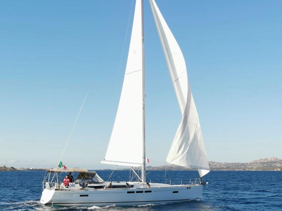Montecarlo Sun Odyssey 519