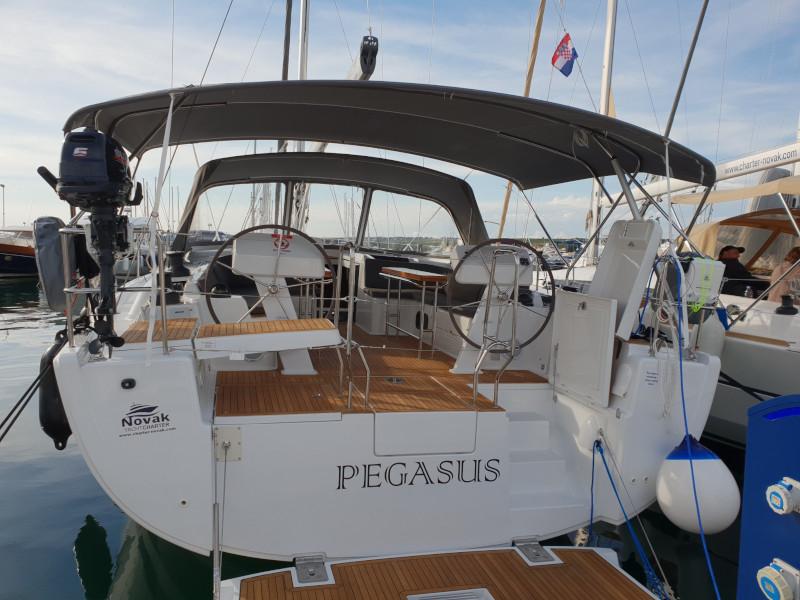 Pegasus Hanse 508