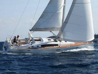 Oceanis 50 Family - Dubrovnik, Croatia