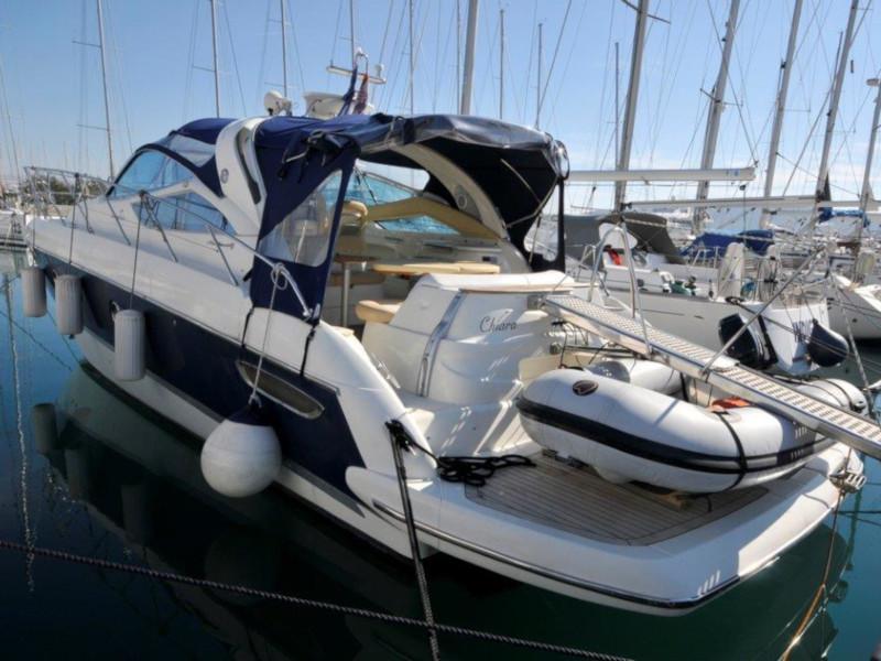 Cranchi 43 Sport Top[G], Powerboat