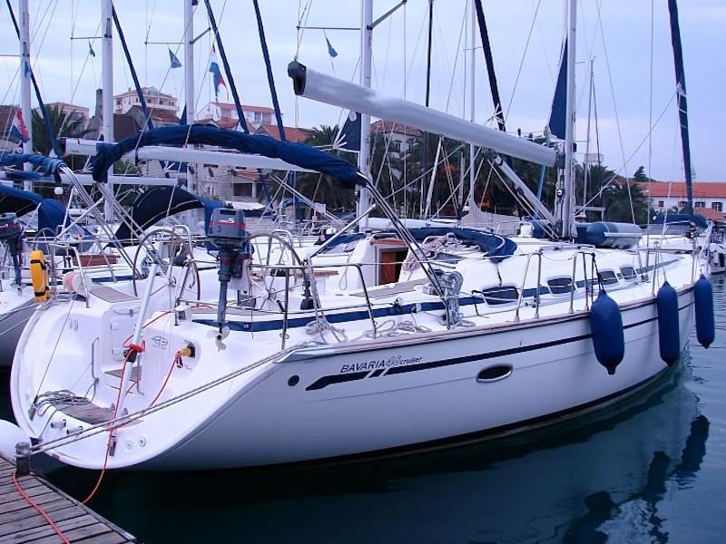 Frixos Bavaria 46 Cruiser