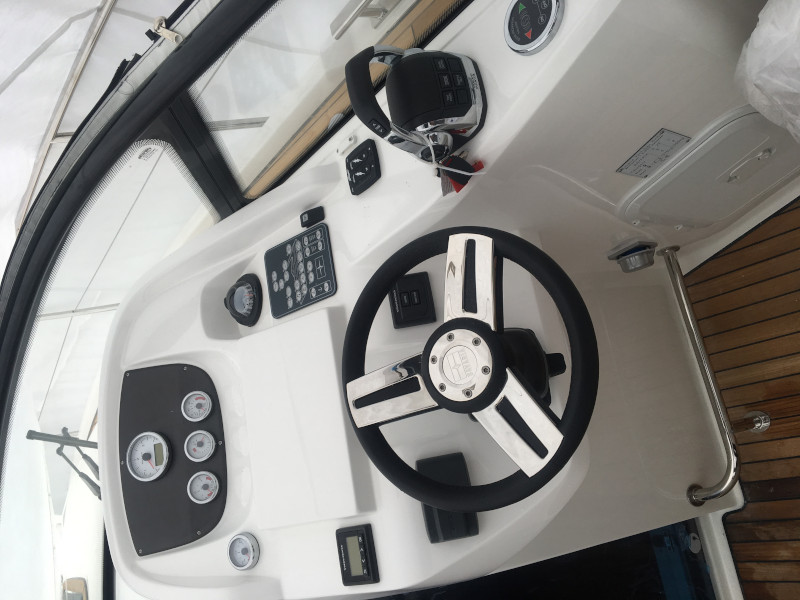 Bavaria S29 OPEN[G], Powerboat