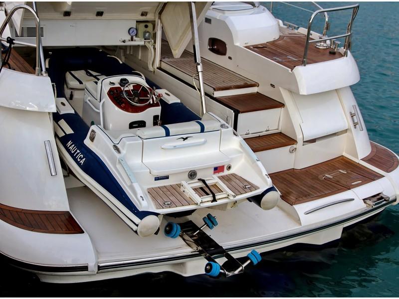 3553470398800098 luxury yacht croatia yacht charter fairline targa 62 06