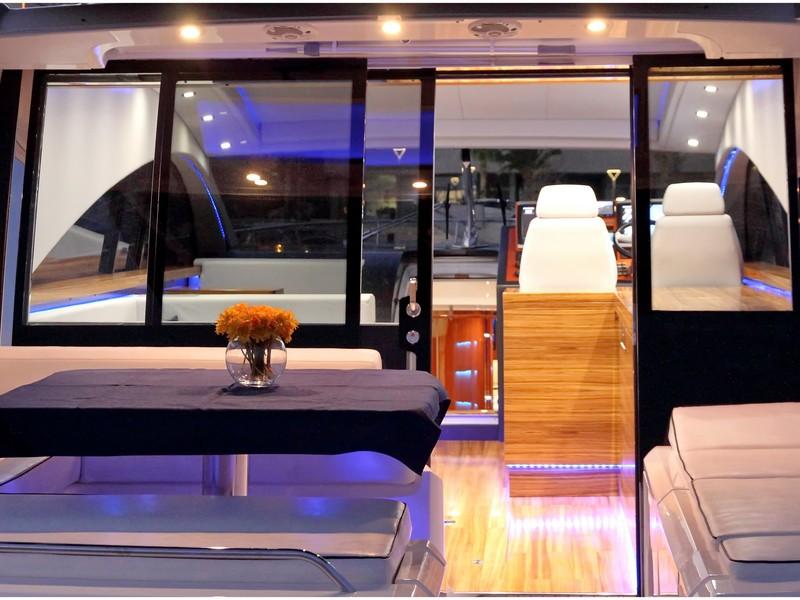 3553560398800098 luxury yacht croatia yacht charter fairline targa 62 09