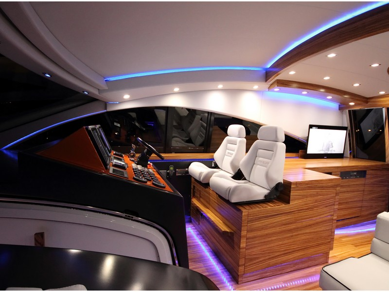 3553650398800098 luxury yacht croatia yacht charter fairline targa 62 12