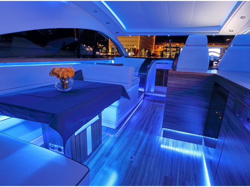 3553680398800098 luxury yacht croatia yacht charter fairline targa 62 13