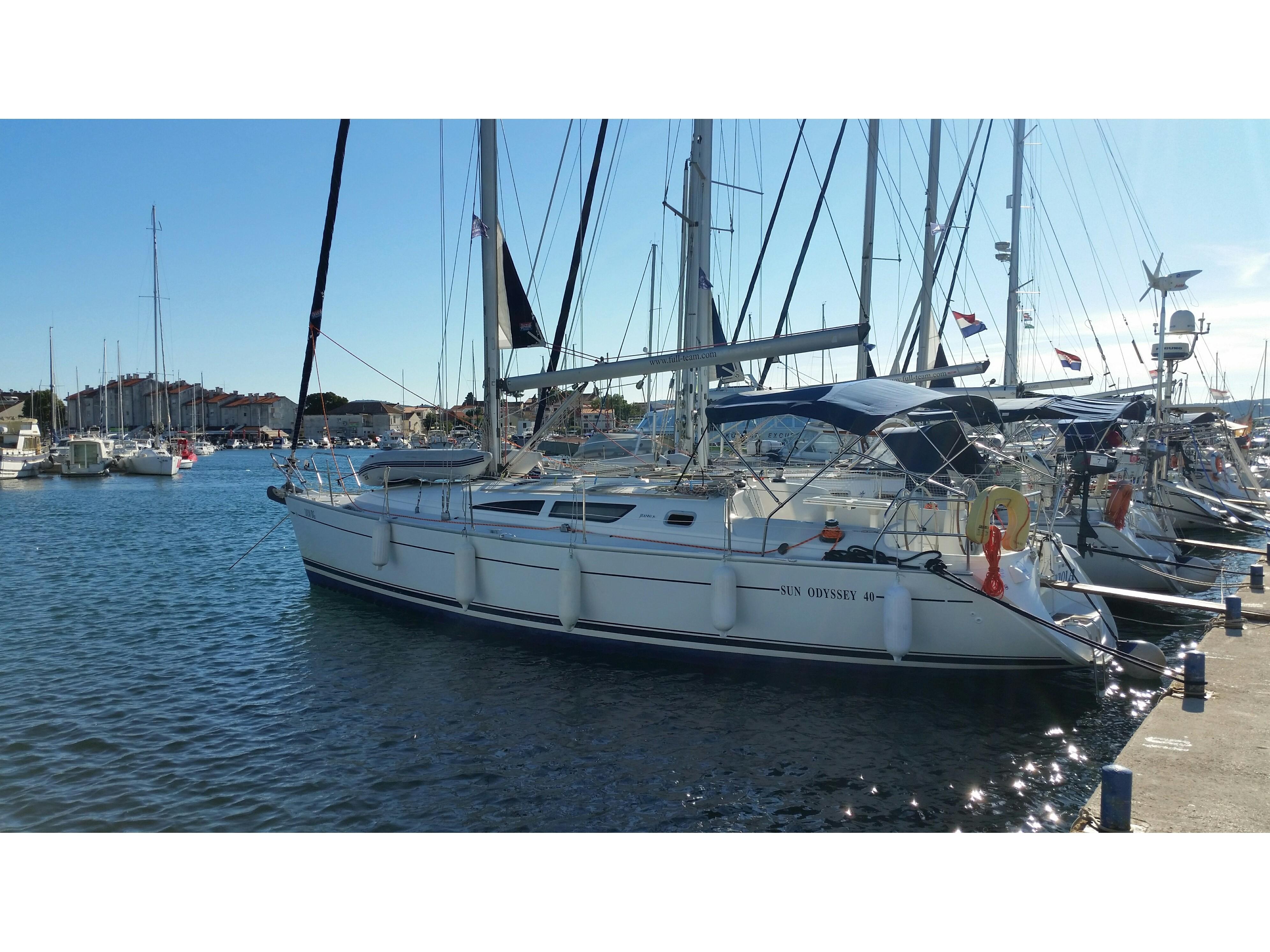 VIOLA ( new sails) 3