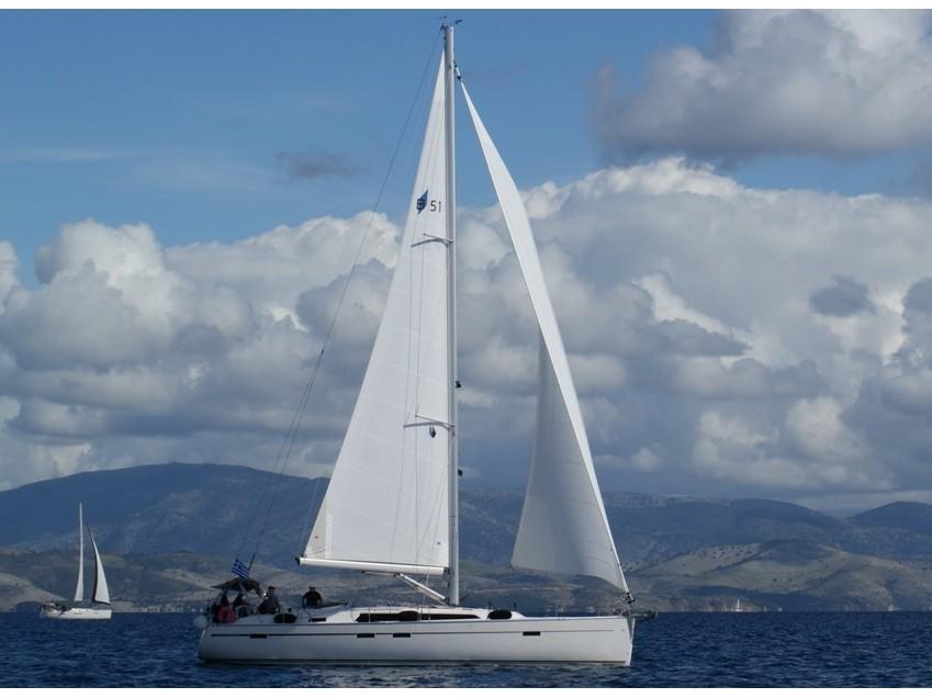 Pandora Bavaria Cruiser 51