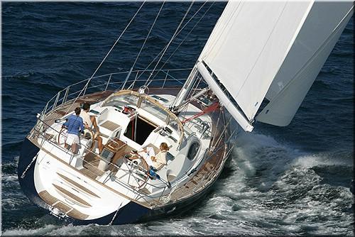 Vika Sun Odyssey 54DS