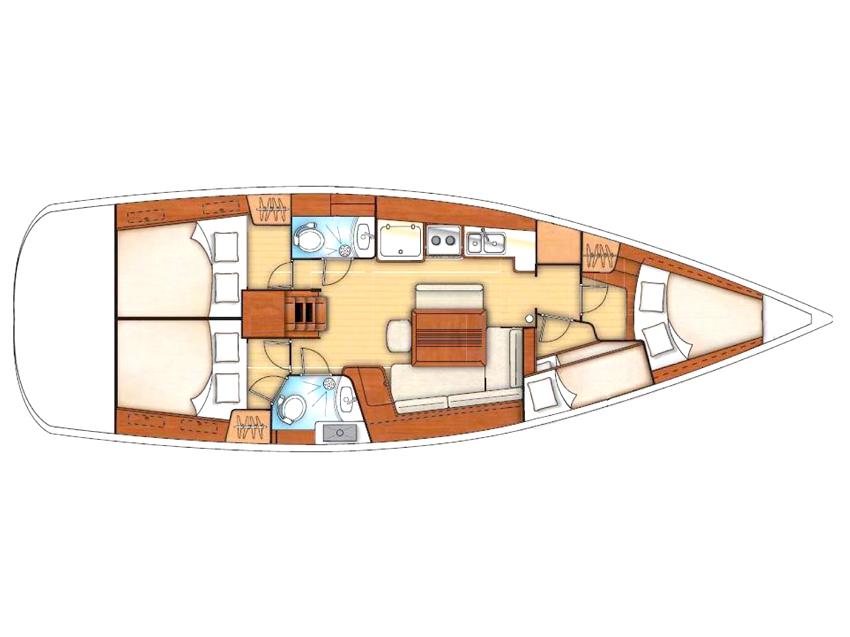 Jchnussa - Plan image