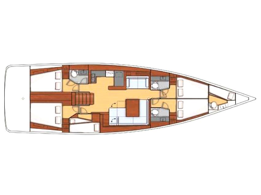 Noemi - Plan image