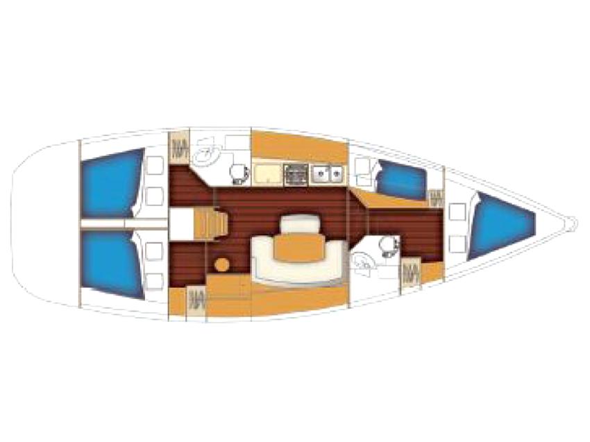 damada - Plan image