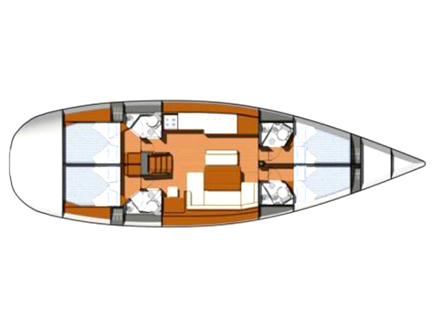 Monia - Plan image