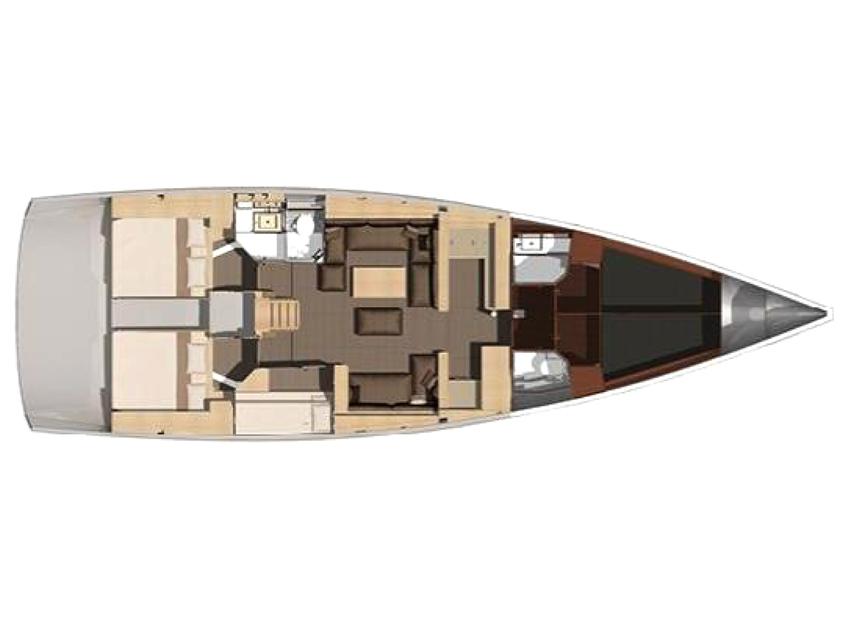 Eleonora - Plan image