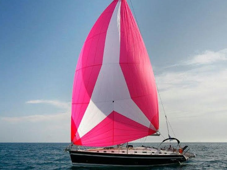 Joseph Ocean Star 51.2.