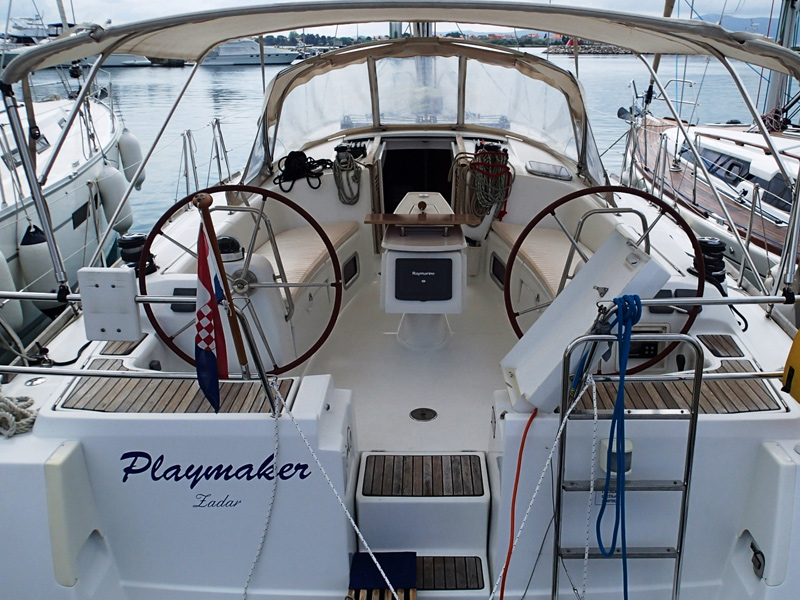 Playmaker 2
