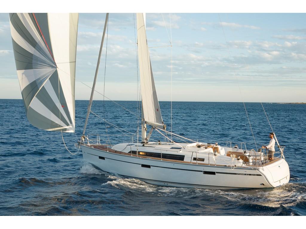 Montecenz Bavaria Cruiser 41
