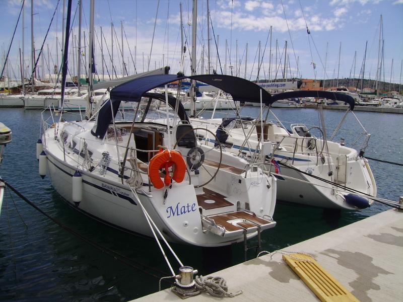 MATE Bavaria 31 Cruiser