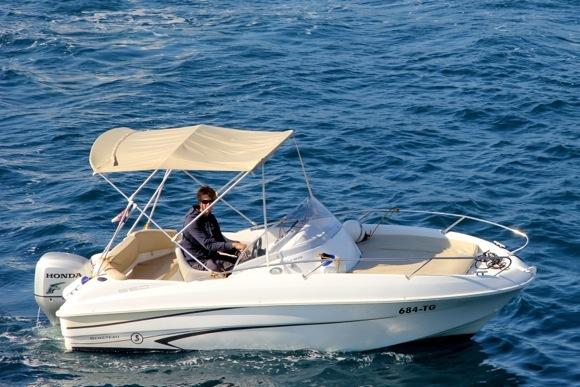 Beneteau Flyer 550 Sun deck Trogir, Split riviera