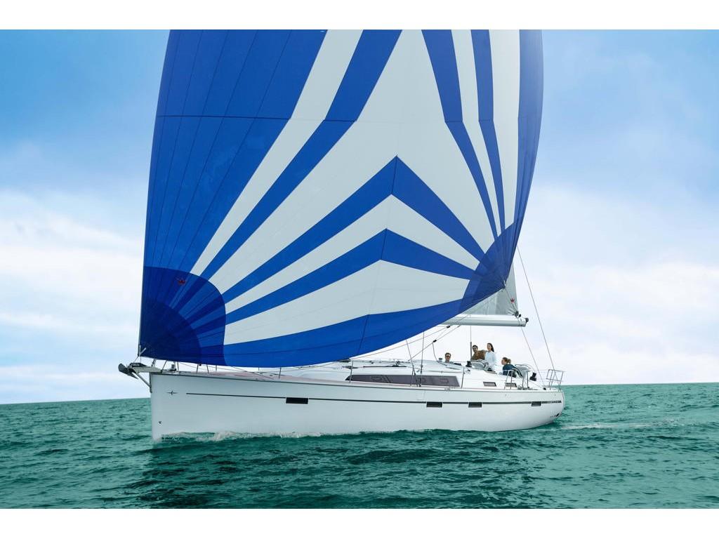 Mari Pintau Bavaria Cruiser 51