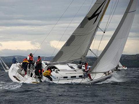 Mallorca Dufour 44 Performance