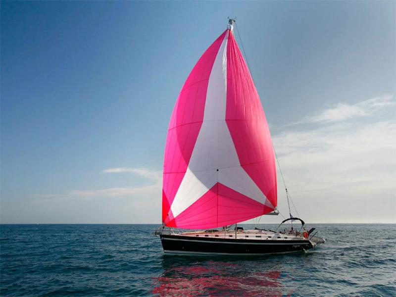 Alexandros (58.4) Ocean Star 56.1 - 5 cabins
