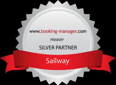 logotipo de SAILWAY SL